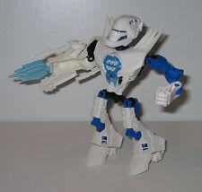7164 LEGO Hero Factory Preston Stormer 100% Complete NO Instruction EX COND 2010