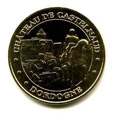 24 CASTELNAUD-LA-CHAPELLE Le chevalier, 2012, Monnaie de Paris