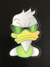 Duck Sticker Decal Custom Oregon Ducks