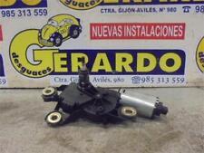 Motor Limpa Vidros Traseiro Seat Altea (5P1)(03.2004->) 1.9 TDI BJB  5P0955711A
