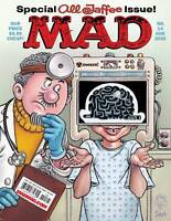 Mad Magazine #14 (2020 Dc Comics) First Print  Cover