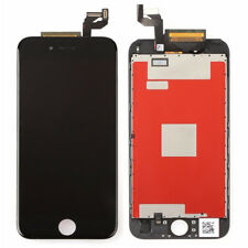 """Black for iPhone 6s 4.7"""" Touch Screen Digitizer LCD Display Replacement Assembly"""