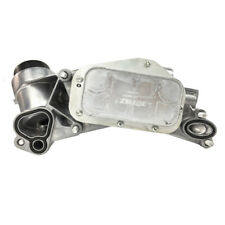 Engine Oil Cooler W/ Oil Filter Assembly For Chevrolet Cruze Aveo 93186324