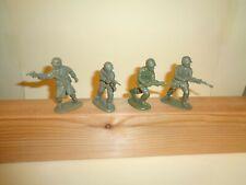 PGI141 Soldats US WWII Matchbox