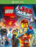 The LEGO Movie Video game Microsoft Xbox One 2014