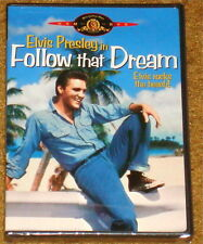 ELVIS PRESLEY IN FOLLOW THAT DREAM SEALED!