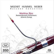 Concertos Pour Basson, New Music