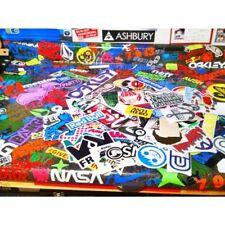 Skateboard Snowboard Decal Sticker Lot Random Burton Oakley Neff Spy 20