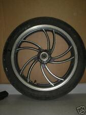 1983 Yamaha Virago XV750 Used Front Wheel #YW14
