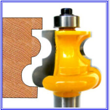 "1 pc 1/2"" Shank  Bead and Cove 3/16"" Radius Router Bit sct 888"