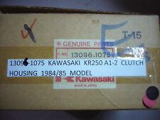 KAWASAKI  HOUSING-CLUTCH PN 130961075 FITS KR250 A1-2