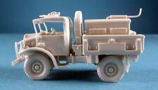 Milicast BB125 1/76 Resin WWII British Chevrolet C15 15cwt 4x4 Generator Truck