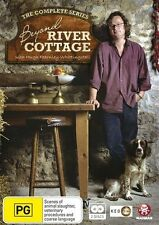 Beyond River Cottage (DVD, 2012, 2-Disc Set)