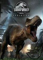 Jurassic World Evolution (2018) PC Steam Key GLOBAL [KEY ONLY!] FAST DELIVERY!