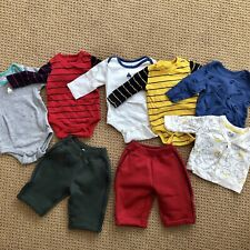 Lot Of Baby Boy Gap clothing Size 3-6 Month