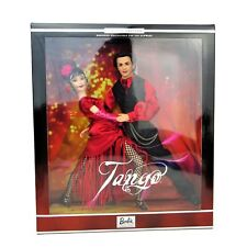 Tango Barbie and Ken Doll Limited Edition Designed Exclusively FAO Schwarz