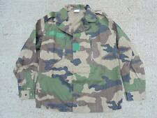 NEW French Military Army Central European Camouflaged CCE Shirt - LARGE SIZE