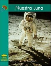 NEW - Nuestra luna (Science - Spanish) (Spanish Edition) by Lucas, Debra