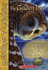 The Golden Tree (Guardians of Ga'hoole, Book 12) by Kathryn Lasky, Good Book