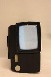 SINCLAIR MICROVISION MTVIB MICRO TV VINTAGE