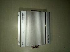 Clarion car amplifier Old School