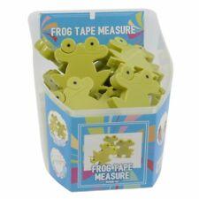 Frog Tape Measures