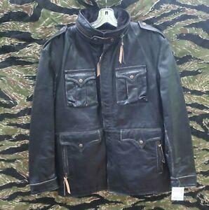 Schott field jacket