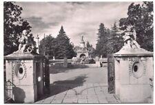 aranjuez , entrée au jardin de l'ile