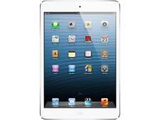 "Apple iPad Air 64 GB Flash Storage 9.7"" Tablet PC (Wi-Fi) iOS White"