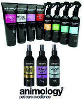 Animology ® Dog Puppy Grooming Dogs Shampoo Conditioner Perfume Deodorant Spray
