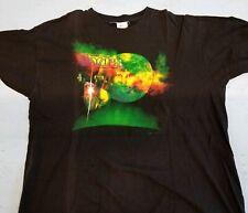 New listing Vintage Jim Morrison The Doors T-shirt Size Xl 1997 Winterland Psychedelic Retro