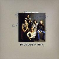 Procol Harum - Procols Ninth (Deluxe Expanded Edition) (3CD)