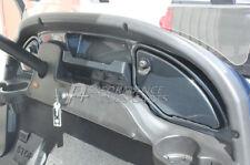 Carbon Fiber Dash Kit for Club Car Precedent, Tempo, Onward Golf Cart 2008.5-Up