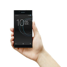 "Sony Xperia L1 16GB 5.5"" HD Android 7.0 GPS 4G LTE WIFI Unlocked Smartphone"