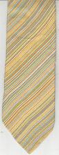Missoni-Authentic-100% Silk Tie -Made In Italy-Mi14- Men's Tie