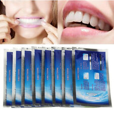 New 28Pcs Teeth Whitening Strips Genkent Bleaching Tooth Whitener Lamp Beauty