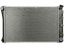 Radiator For 1971-1972 Buick GS 455 7.5L V8 G225WD