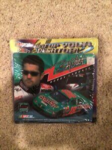 2001 Vintage Bobby Labonte Mousepad Interstate Batteries Joe Gibbs Pontiac