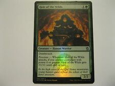 Heir of the Wilds FOIL MTG See Pictures Free Shipping Ship US Only