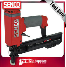 Senco  Nail Gun Stapler 18 Gauge L-Wire Medium Wire ExtremePro SLS20XP-L