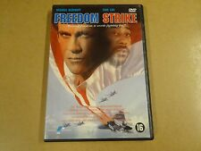 DVD / FREEDOM STRIKE ( MICHAEL DUDIKOFF, TOM LOC )