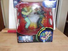 Men In Black  Body Slam Jay vs Alien Perp  action figure in box