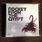 ROCKET FROM THE CRYPT - SCREAM, DRACULA, SCREAM!