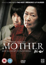 Mother DVD NEW dvd (OPTD1894)