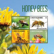 St. Vincent 2018 fauna honey bees   I201901