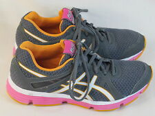ASICS Gel-Invasion Running Shoes Women's Size 6 US Near Mint Condition