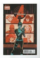 Secret Avengers (2014-2015) #2 Michael Walsh 1:50 Variant (NM-)