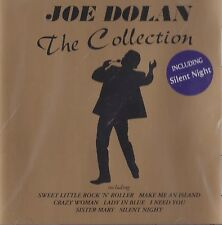 Joe Dolan - The Collection (1992) | NEW & SEALED CD (Inc. Crazy Woman)