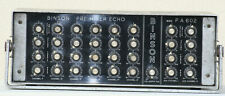 binson pre mixer echo pa602 echorec 2 tape echo delay space parts roland  boonar