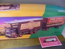 1/50 Corgi AEC Truck JOHN CODONAS PLEASURE FAIRS HZ 21701